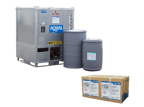 冷却水処理薬品